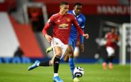Solskjaer và Ferdinand đồng loạt ca ngợi 1 cái tên Man Utd sau trận Brighton