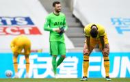 Tottenham sinh biến, triều đại Mourinho đến hồi suy tàn?