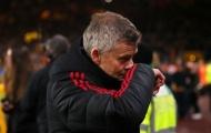 Liverpool sắm vai 'kỳ đà', phá bĩnh Man Utd trong vụ 'bom xịt' Barca