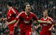 Đội hình Liverpool 'quật ngã' Real Madrid lần gần nhất tại TBN giờ ra sao?