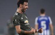 Bruno đề xuất Man United chiêu mộ ngay 'cơn lốc trái'