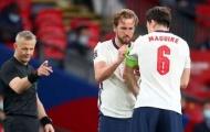 Gary Neville chỉ ra cầu thủ quan trọng với tuyển Anh hơn cả Harry Kane