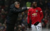 Man Utd rộng cửa đón 'người chia lửa' với Wan-Bissaka