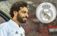 Zidane chốt luôn 1 câu về khả năng chiêu mộ Mohamed Salah