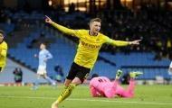 10 con số đặc biệt trận Man City 2-1 Dortmund: Huyền thoại Marco Reus