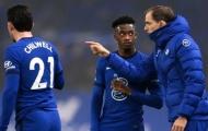 2 'nhân tố vàng' giúp Chelsea đánh bại Porto