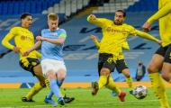 5 điểm nhấn Man City 2-1 Dortmund: Điểm 10 cho De Bruyne