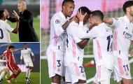 5 điểm nhấn Real 3-1 Liverpool: Klopp sai lầm, xuất hiện 'Thánh' chuyền bóng
