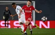 Chấm điểm Real vs Liverpool: Tuyệt vời 'kẻ thay thế' Varane, điểm 9 cho Kroos