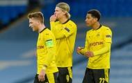 Dortmund đã mất oan 1 bàn thắng ở trận gặp Man City?