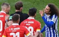 Emmanuel Petit khuyên sao Arsenal 'ngậm miệng lại'