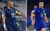 Fan dự đoán trận Porto - Chelsea: 'Không gì ở vũ trụ thay đổi được điều đó'