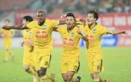 Thi đấu thăng hoa, HAGL thâu tóm các giải thưởng tháng 1 và 3 của V-League 2021