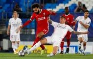 Toni Kroos cho Thiago Alcantara thấy thế nào là 'nhảy múa với trái bóng'
