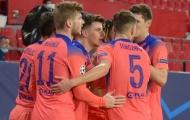 'Ba đội bóng đó tốt hơn Chelsea để vô địch Champions League...'