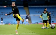 'Man Utd không thể có được Haaland, bởi vì...'