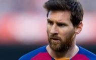 Ramos: 'Chúng tôi đã phải chịu đựng rất nhiều đau đớn vì Messi...'