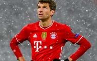 Thua PSG, Muller chỉ ra sai lầm lớn nhất của Bayern