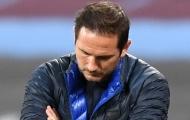 Lampard bị Chelsea sa thải, Essien lên tiếng