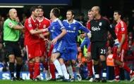 John Terry: 'Tôi nói với ông ta rằng đừng nhắc về Liverpool nữa'