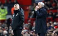 Man Utd 'tranh hàng' với Mourinho, gã khổng lồ liền ngã giá rẻ bèo