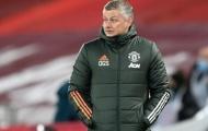 Solskjaer xác nhận 1 tin dữ, 1 tin vui, CĐV Man Utd lo sốt vó