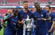 'Cục nợ 40 triệu euro' của Chelsea sắp có bến đỗ mới