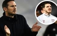 Lampard công khai là fan bự của 1 cái tên, nhưng Chelsea không mua