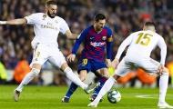 Top 5 cầu thủ đáng xem ở trận El Clasico: Messi, Benzema và 'tiểu Neymar'