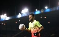 Sao Man City: 'Tôi muốn chơi cho PSG'