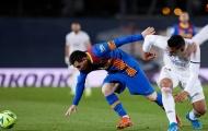TRỰC TIẾP Real 2-1 Barca (KT): Nghẹt thở phút cuối