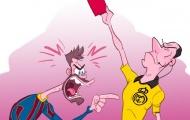 Cười té khói với loạt ảnh chế La Liga