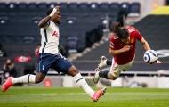 Giúp Man Utd 'xử đẹp' Tottenham, Cavani gửi thông điệp đầy ẩn ý