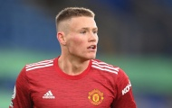 Khiến Man United mất oan bàn thắng, McTominay chỉ ra đối tượng trút giận