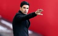 Thắng 3-0, Arteta nói luôn sao Arsenal có lẽ nghỉ hết mùa