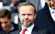 Man Utd gây choáng, đàm phán thần tốc biến 1 CLB thành 'sân sau'