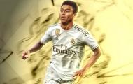 Không phải Real Madrid, đây mới là bến đỗ lý tưởng nhất dành cho Jesse Lingard