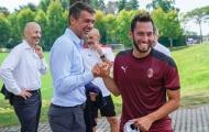 Milan chốt cái tên thay thế 'ngôi sao' được Man Utd quan tâm