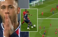 Neymar đỉnh cao, '5 lần 7 lượt' biến dàn sao Bayern thành 'gã hề'