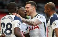 Người đại diện hé lộ lý do Man Utd mua hụt sao Tottenham