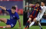 Sau Messi, sao Chelsea bị 'chặt chém' không tưởng