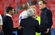 SỐC! Thua Chelsea, HLV FC Porto tố bị Thomas Tuchel xúc phạm