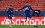 TRỰC TIẾP Chelsea 0-1 Porto (KT): The Blues vào bán kết