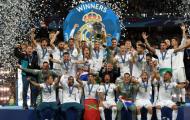 Zidane và nhiệm vụ khiến Real vĩ đại trở lại