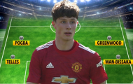 Đội hình Man Utd đấu Granada: 'Kẻ lãng quên' trở lại khung gỗ?