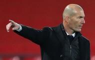 Loại Liverpool, Zidane nói luôn 1 câu về Chelsea