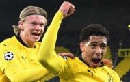 Sau Haaland, đây là cầu thủ Dortmund thứ 2 khiến Guardiola phải ngưỡng mộ