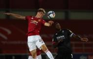 Solskjaer hết lời ca ngợi 'cánh chim lạ' Man Utd trước cuộc đấu Granada