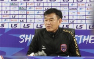 Xác định HLV thứ 4 rời bỏ ghế nóng tại V-League 2021