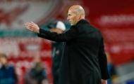 Cải tổ đội hình, Zidane gạt luôn 'viên ngọc khó bảo' khỏi Real?